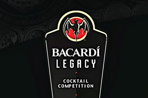 Bacardi UK Legacy Cocktail Competition